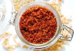 Bảo quản tôm khô chấy đúng cách món ăn sẽ giữ được mùi vị và sử dụng được lâu hơn