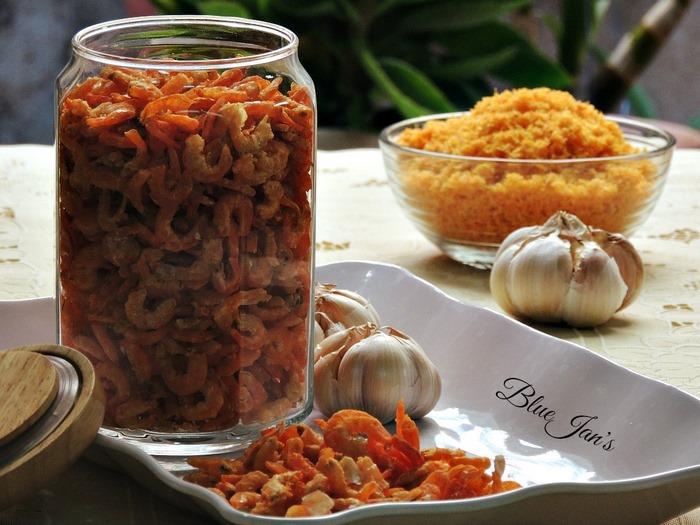 Bảo quản tôm khô đúng cách sẽ giữ được độ ngọt và hương vị của tôm